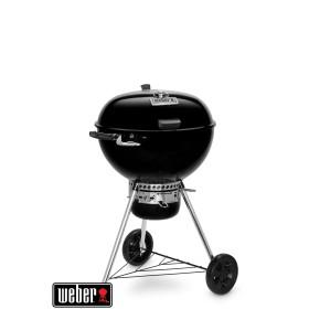 Barbecue à charbon Master-Touch GBS Premium E-5770 - Weber
