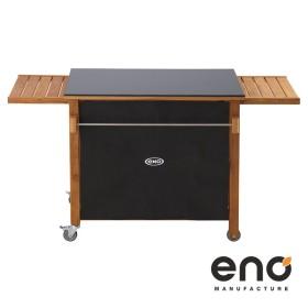 Table pour plancha en bois EMILIE - ENO