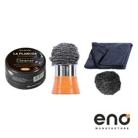 Coffret de nettoyage pour plancha ENO