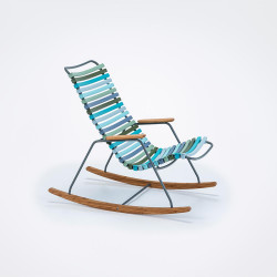 Rocking chair pour enfant CLICK - HOUE