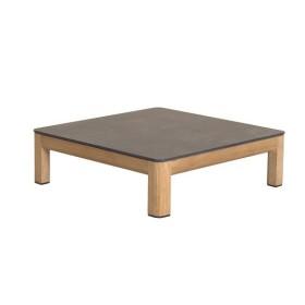 Base Pouf / Table basse Tekura - LES JARDINS