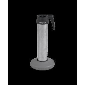 Tube de fixation M4 GLATZ