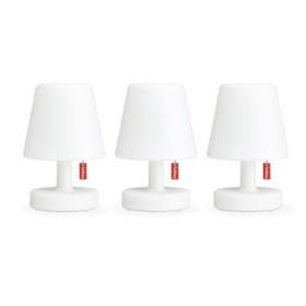 Set de 3 petites lampes THE MINI EDISON - FATBOYR