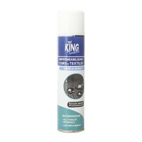 Bombe d'imperméabilisant textile - King
