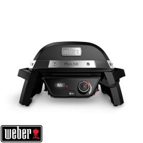 Barbecue PULSE 1000 IGRILL 3 intégré - WEBER