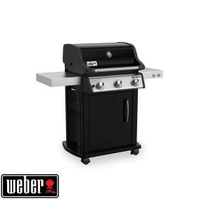 Barbecue à gaz Spirit E-315 avec plancha - WEBER