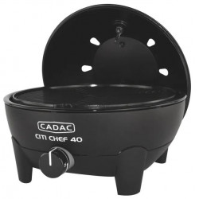 Barbecue à gaz Citi chef 40 - CADAC