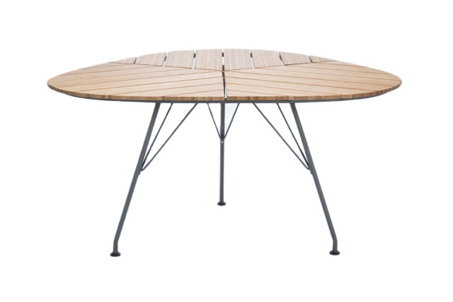 Table triangulaire LEAF - HOUE
