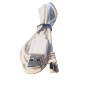 Câble USB pour chargeur lampe Balad et Mooon Fermob