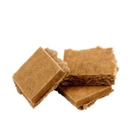 Allume feux bio charbon de bois - 24 pièces - BIGGREENEGG