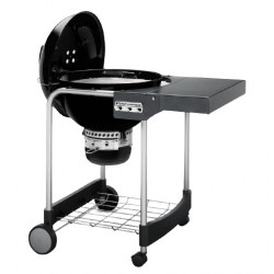 Barbecue Performer Premium GBS Charcoal Grill 57cm Weber