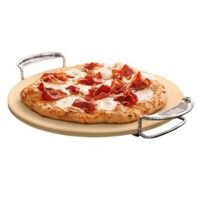 Pierre à Pizza pour grille de cuisson Gourmet - Weber