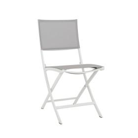 Chaise pliante AMAKA - LES JARDINS