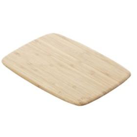 Planche à découper en Bambou 28 x 20 x 0.8 cm - POINT VIRGULE