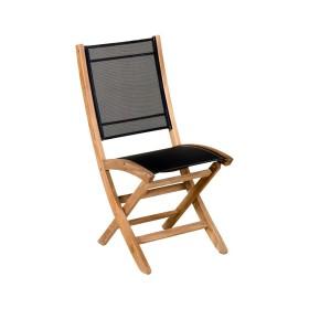 Chaise Pliante TEKURA - LES JARDINS