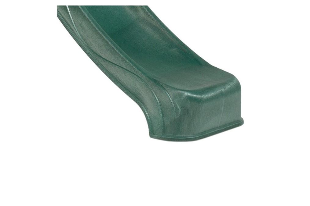 glissi re de toboggan vert kbt latour mobilier de jardin. Black Bedroom Furniture Sets. Home Design Ideas