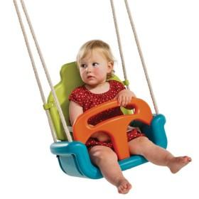 Balancoire évolutive pour bébé KBT