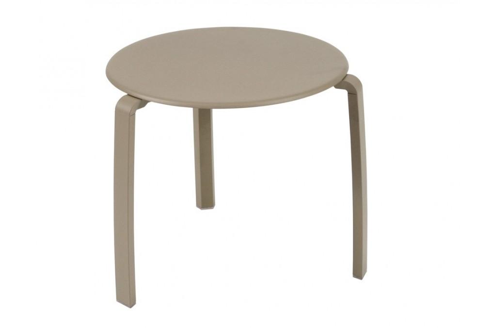 table basse 48 aliz fermob. Black Bedroom Furniture Sets. Home Design Ideas