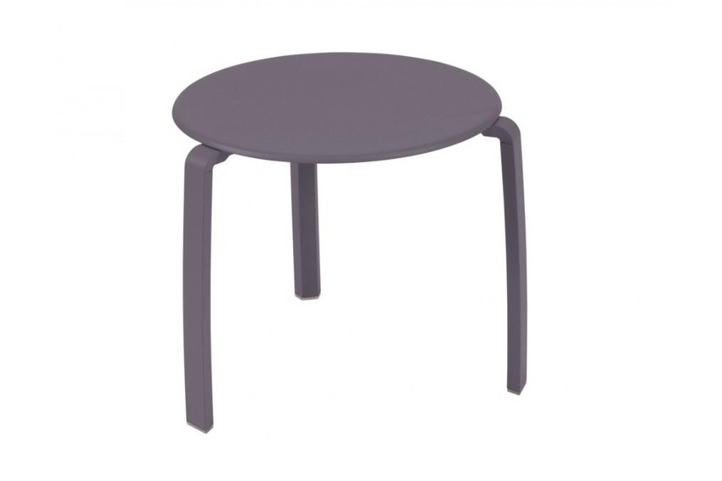 Table basse aliz fermob latour mobilier de jardin - Table basse fermob ...