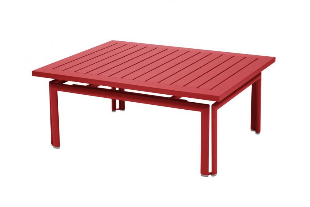 table basse costa fermob latour mobilier de jardin. Black Bedroom Furniture Sets. Home Design Ideas