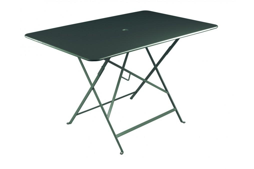 Table Bistro Métal 117 x 77 cm FERMOB