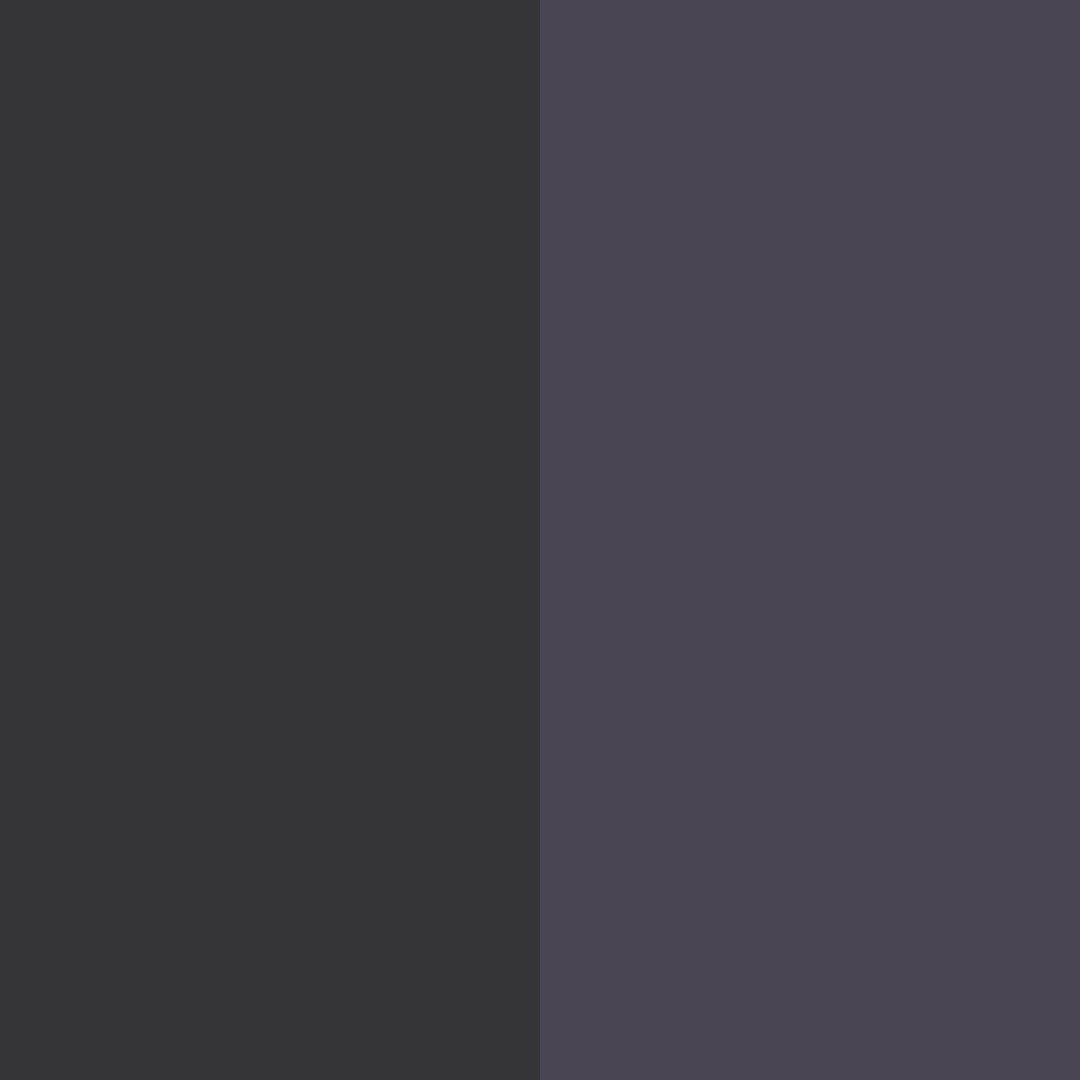 Gris espace / Gris chiné